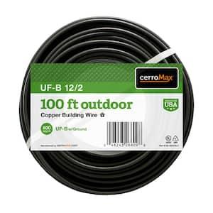 100 ft. 12/2 UF-B Wire