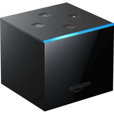 Fire TV Cube 4K Ultra HD