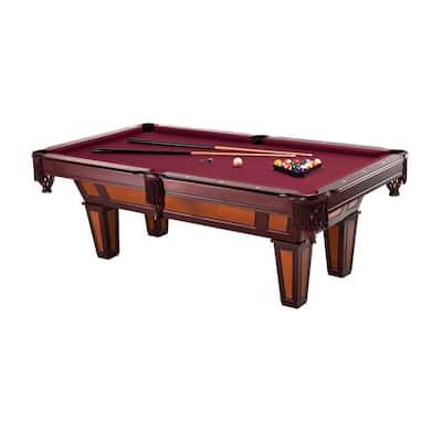 Reno 7.5 ft. Billiard Table