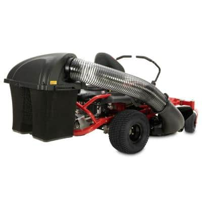 Original Equipment 50 in. and 54 in. Double Bagger for Troy-Bilt and Craftsman Zero-Turn Lawn Mowers (2019 and After)