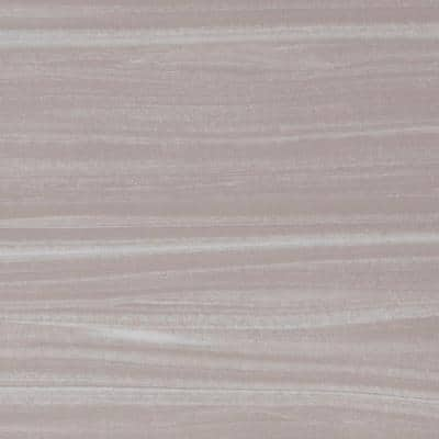 4 in. x 4 in.Cultured Marble Vanity Top Sample in Almond