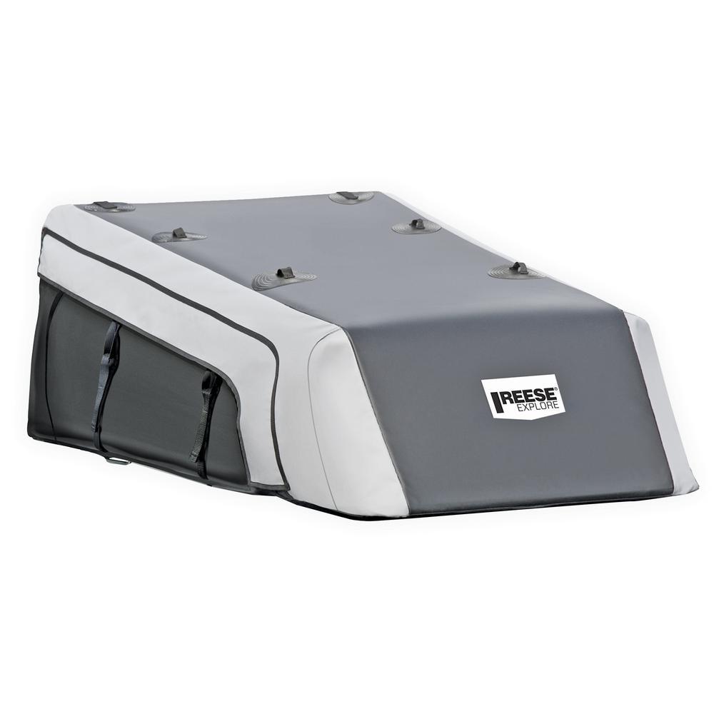 13.5 cu. ft. Waterproof Semi Rigid Rooftop Cargo Bag