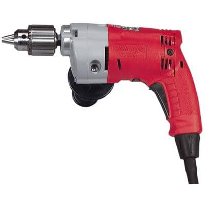 5.5 Amp Corded 1/2 in. Variable Speed Hole Shooter Magnum Drill Driver