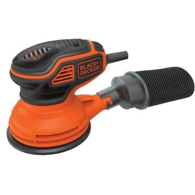 2.4 Amp Corded 5 in. Random Orbital Sander