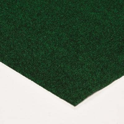 Grizzly Grass 12 ft. Wide x Cut to Length Artificial Grass Carpet