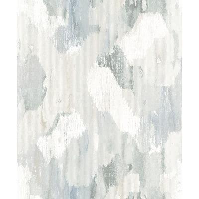 Mahi Stone Abstract Strippable Non Woven Wallpaper