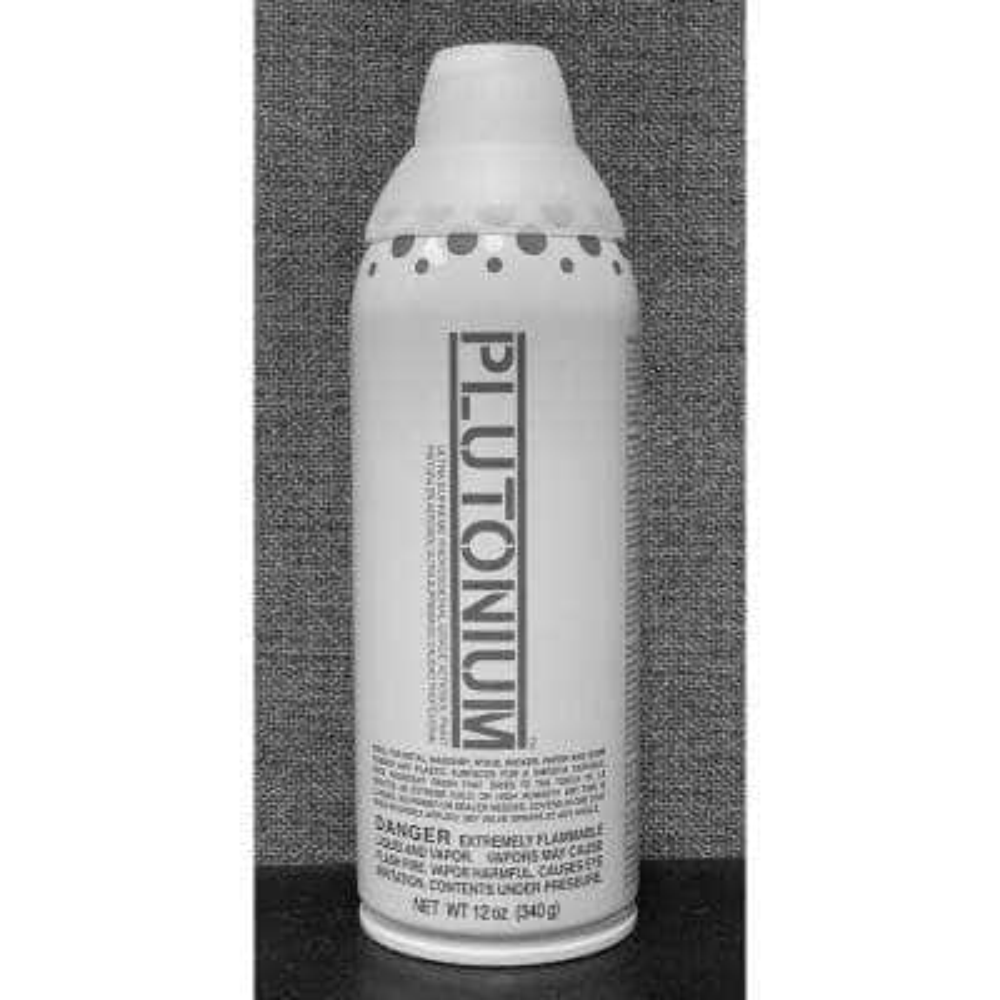 12 oz.. Clear Coat Gloss Spray Paint