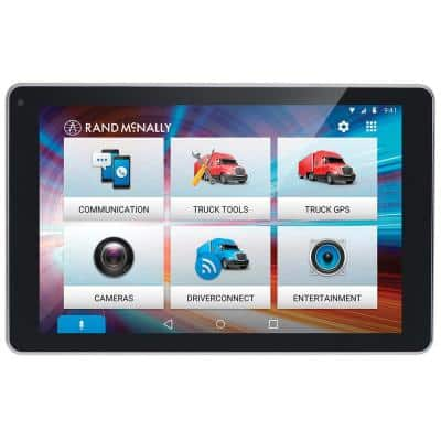 OverDryve 8 PRO 8 in. Dashboard Tablet with GPS