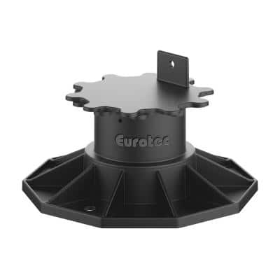 Deck Support Plastic Adjustable Pedestal ECO L - (20-Pieces / Box)