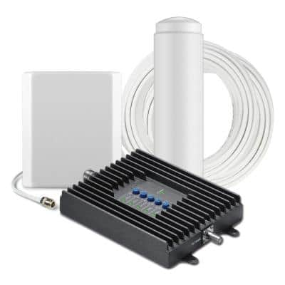 Fusion4Home Omni/Panel Cellular Signal Booster Kit