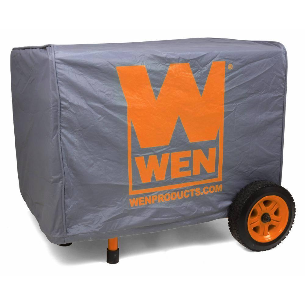 WEN Universal Weatherproof Medium Generator Cover