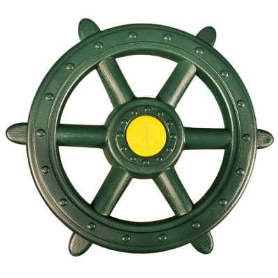 Large Ships Wheel