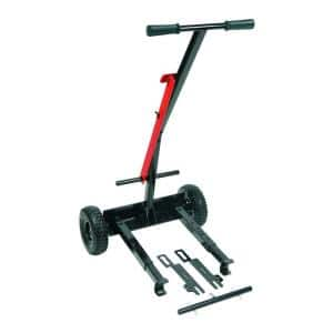 Tractor Lift for Front Engine Riding Mowers