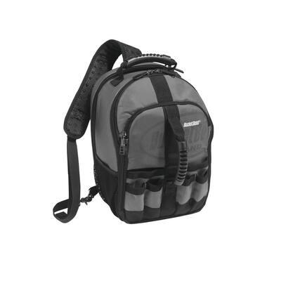 10.5 in. Sling Pack Tool Bag Back Pack