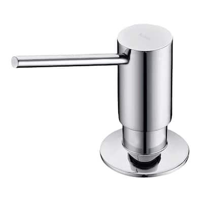 Kitchen Soap Dispenser KSD41 in Chrome