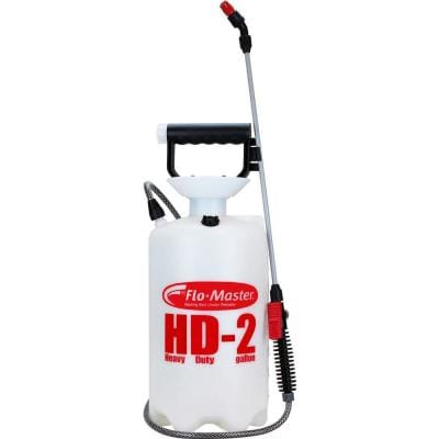 2 Gal. Heavy-Duty Sprayer
