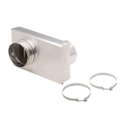 Adjustable Dryer Vent 0-5 in. Periscope