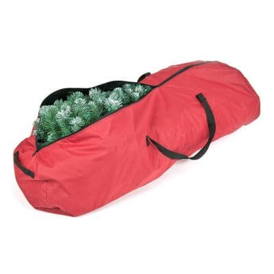 6 ft. to 7.5 ft. Santa's Bags Rolling Tree Bag (2 Wheels)