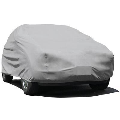 Duro 210 in. x 68 in. x 60 in. Size U2 SUV Cover