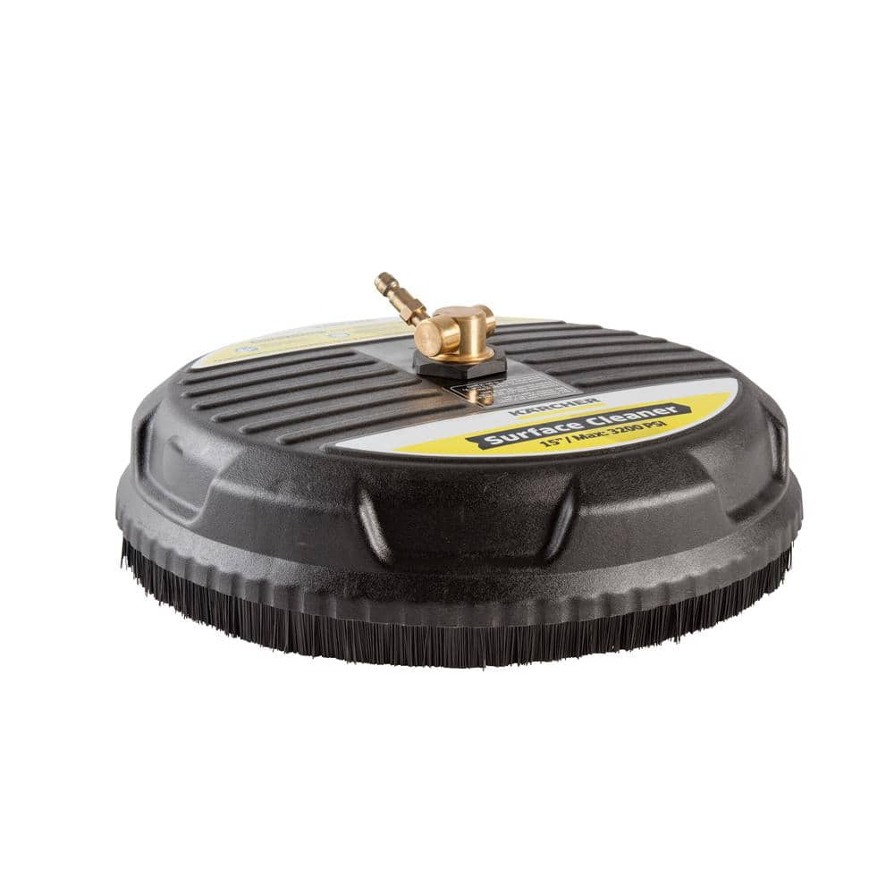 Karcher 15 in. 3200 PSI Surface Cleaner for Gas Pressure Washers Max