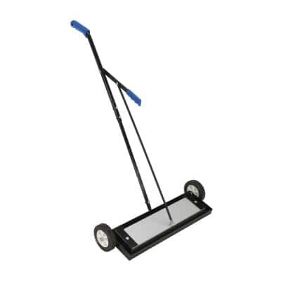 Magnetic Sweeper Bended Handle