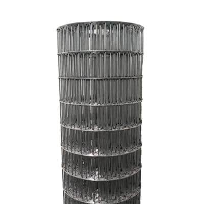 2 ft. x 25 ft. Galvanized Welded Wire