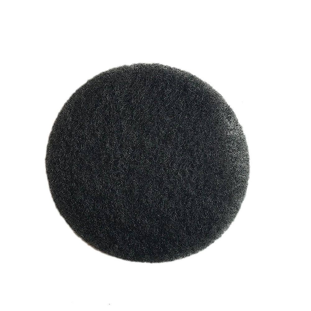 Think Crucial Replacement Motor Filter Fits Eureka And Sanitaire Canister Vacuums Compatible With Part 38333 38333 The Home Depot
