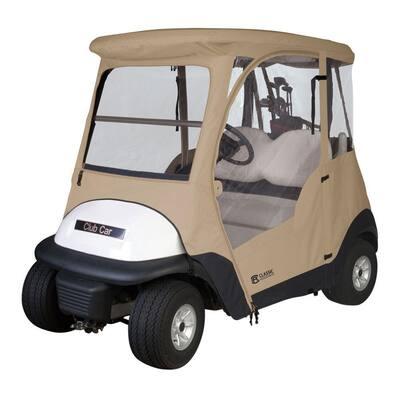 Club Car Precedent Golf Car Enclosure