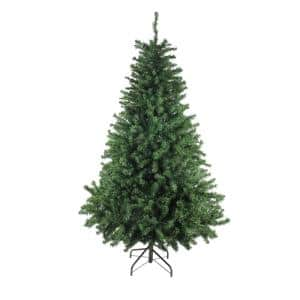 7 ft. Unlit Canadian Pine Artificial Christmas Tree