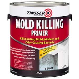 1 gal. Mold Killing Interior/Exterior Primer