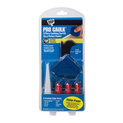 PRO Caulking Tool Kit