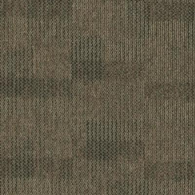 Ingram Revolt Loop 24 in. x 24 in. Carpet Tile (18 Tiles/Case)