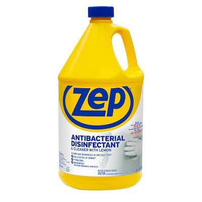 1 Gal. Antibacterial Disinfectant Cleaner