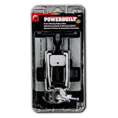 Power Steering Pulley Puller