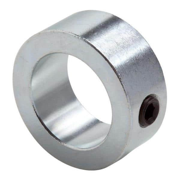 1Pc Clamp Steel Shaft Collar 5//16 In