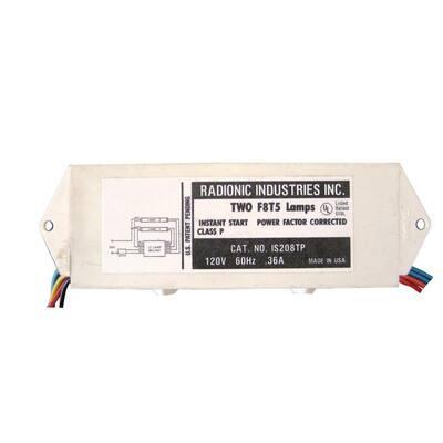 8-Watt T5 2-Lamp Normal Power Factor Magnetic Ballast