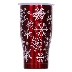 27 oz. Holiday Chaser in Let It Snow