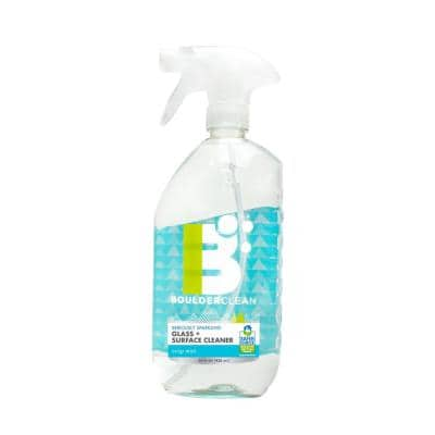 28 oz. Crisp Mint Clean Pure Glass and Surface Cleaner