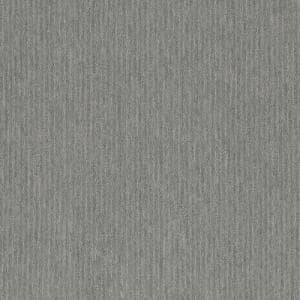 Chase Three Pointer Loop 24 in. x 24 in. Carpet Tile (18 Tiles/Case)