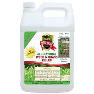 128 oz. All-Natural Weed Killer Refill