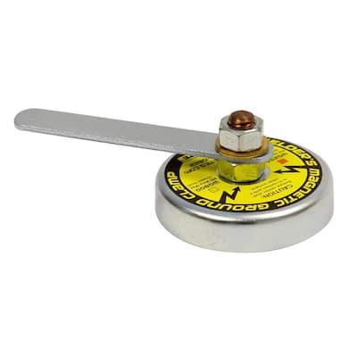 250 Amp Magnetic Welding Ground