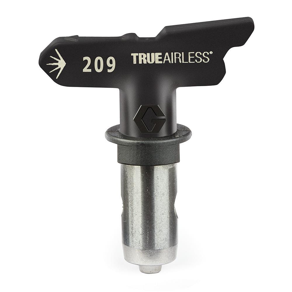 TrueAirless 209 0.009 Spray Tip