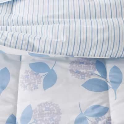 Company Cotton™ Hydrangea Floral Percale Comforter