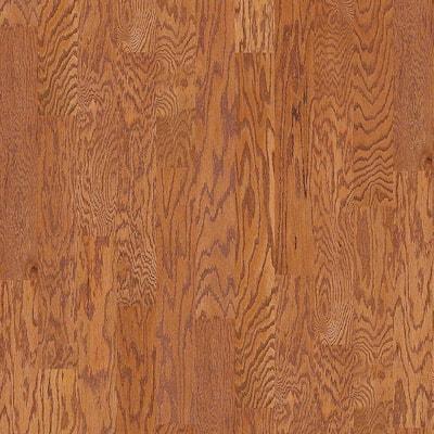 Bradford Oak 5 in. W Sunset Engineered Hardwood Flooring (23.66 sq. ft./case)