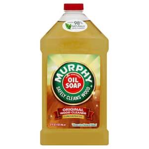 32 oz. Orange Soap Wood Cleaner