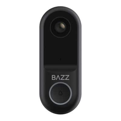 Wired Smart Door Bell with HD 1080p Camera