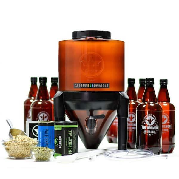 BrewDemon - Craft Beer Extra Beer Brewing Kit