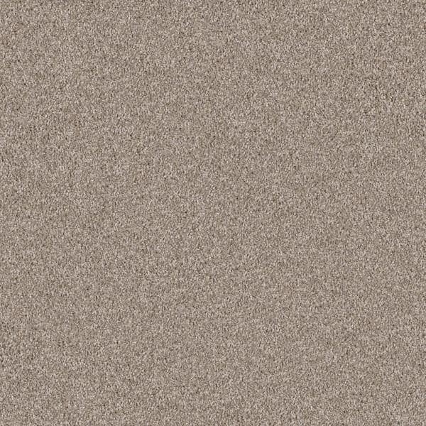 Simply Seamless Thrive Suave Brown 24 In X 24 In Residential Peel And Stick Carpet Tiles 10 Tiles Case 50thr601102400024 The Home Depot