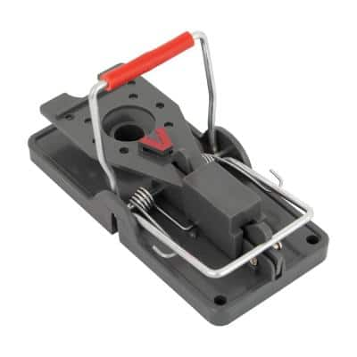 Power-Kill Mouse Trap (2-Pack)