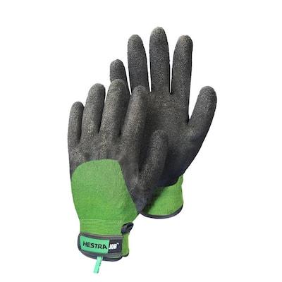 Large Bamboo Spandex Gardening Gloves
